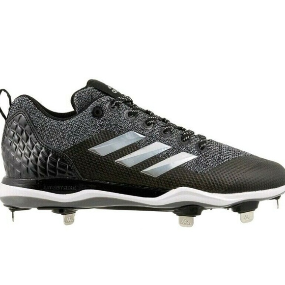 adidas Other - adidas Mens Power Alley 5 Baseball Cleats AC8386